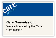 Care Commission